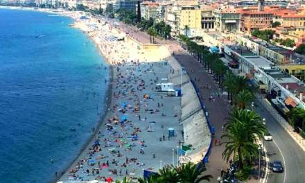 Honeymoon Destination Spotlight: Nice