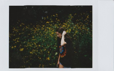 Lucas Chadwick - Madison