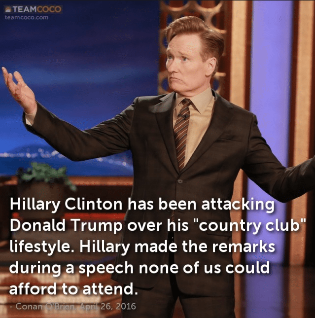 The Funniest Donald Trump Vs Hillary Clinton Memes