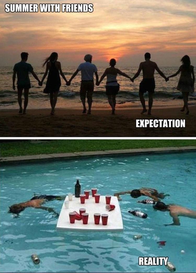 Summertime Meme : summertime, Summertime,