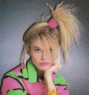 80s hair styles guaranteed