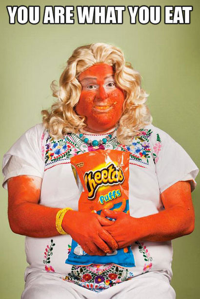 The 20 Funniest Moments In Cheetos History GALLERY