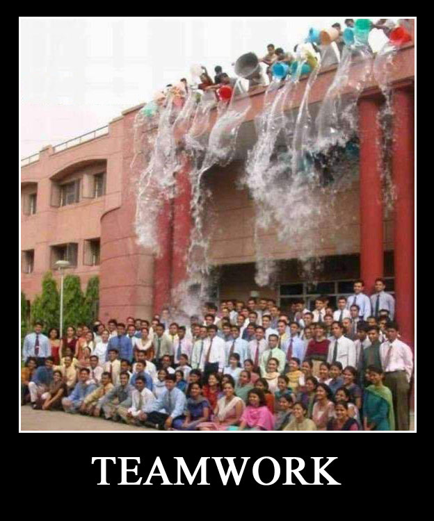 Funny Teamwork Memes : funny, teamwork, memes, About, Teamwork, PICTURES)