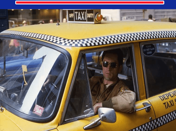Taxi Driver Wanted in Canada