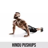 Hindu Pushups