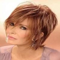 تسريحات الشعر للمرأة أكثر 60