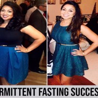 16/8 Intermittent Fasting Success Stories