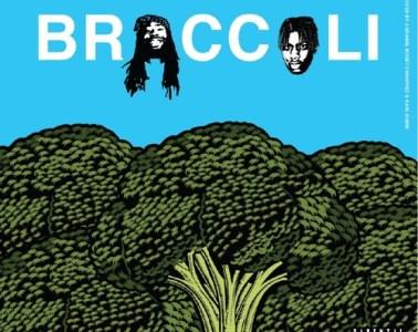 Big Baby D.R.A.M. feat Lil Yachty - Broccoli