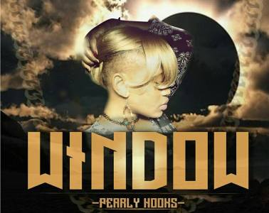 Pearly Hooks - Window