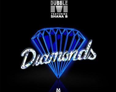 M Dubble feat. Shana B - Diamonds