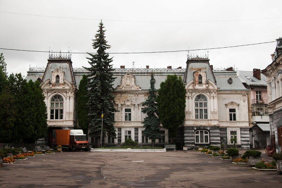 Pałac Siemieńskich