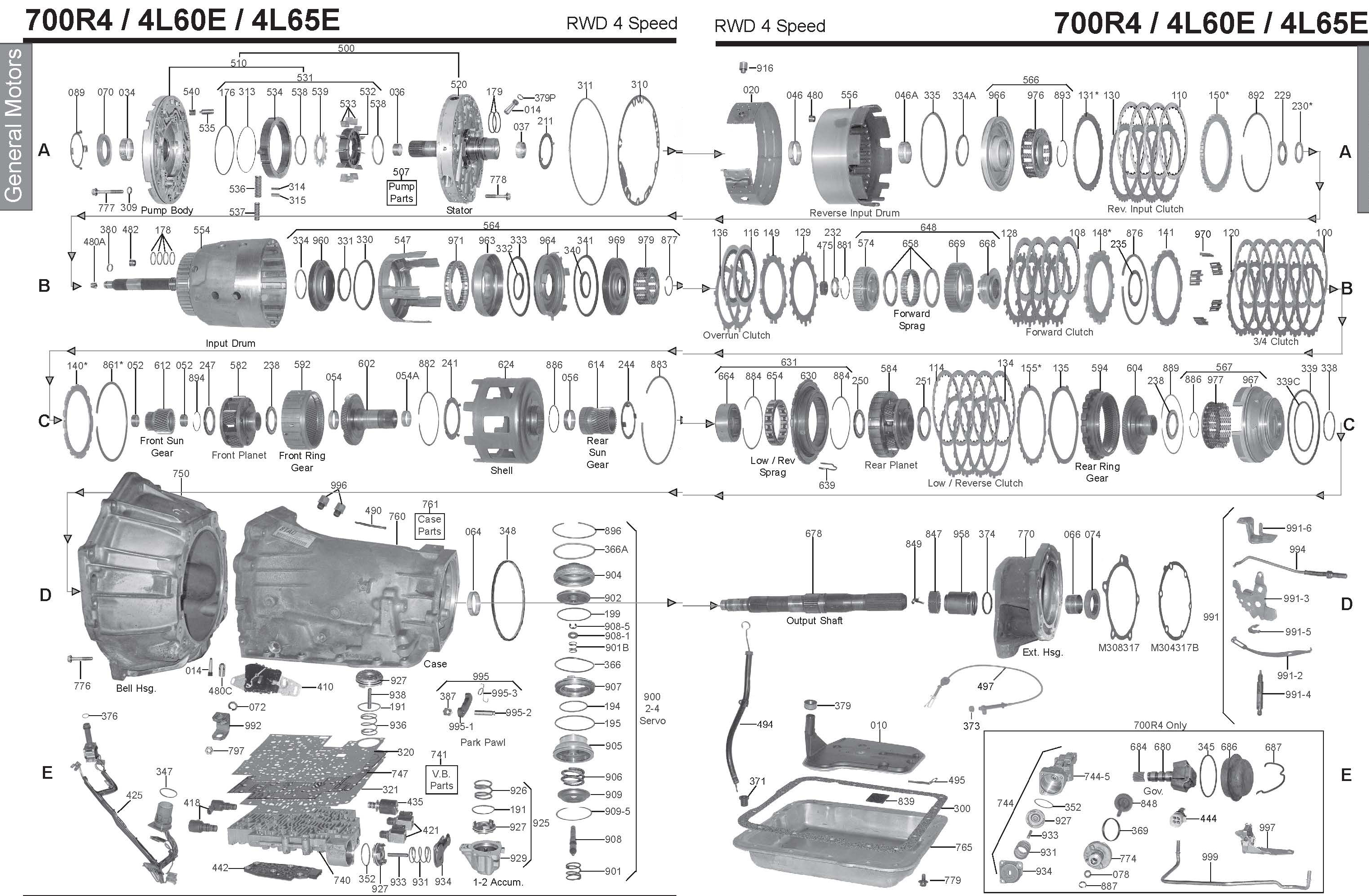 4l60e transmission wiring diagram e36 alternator 4t60e schematic get free image about