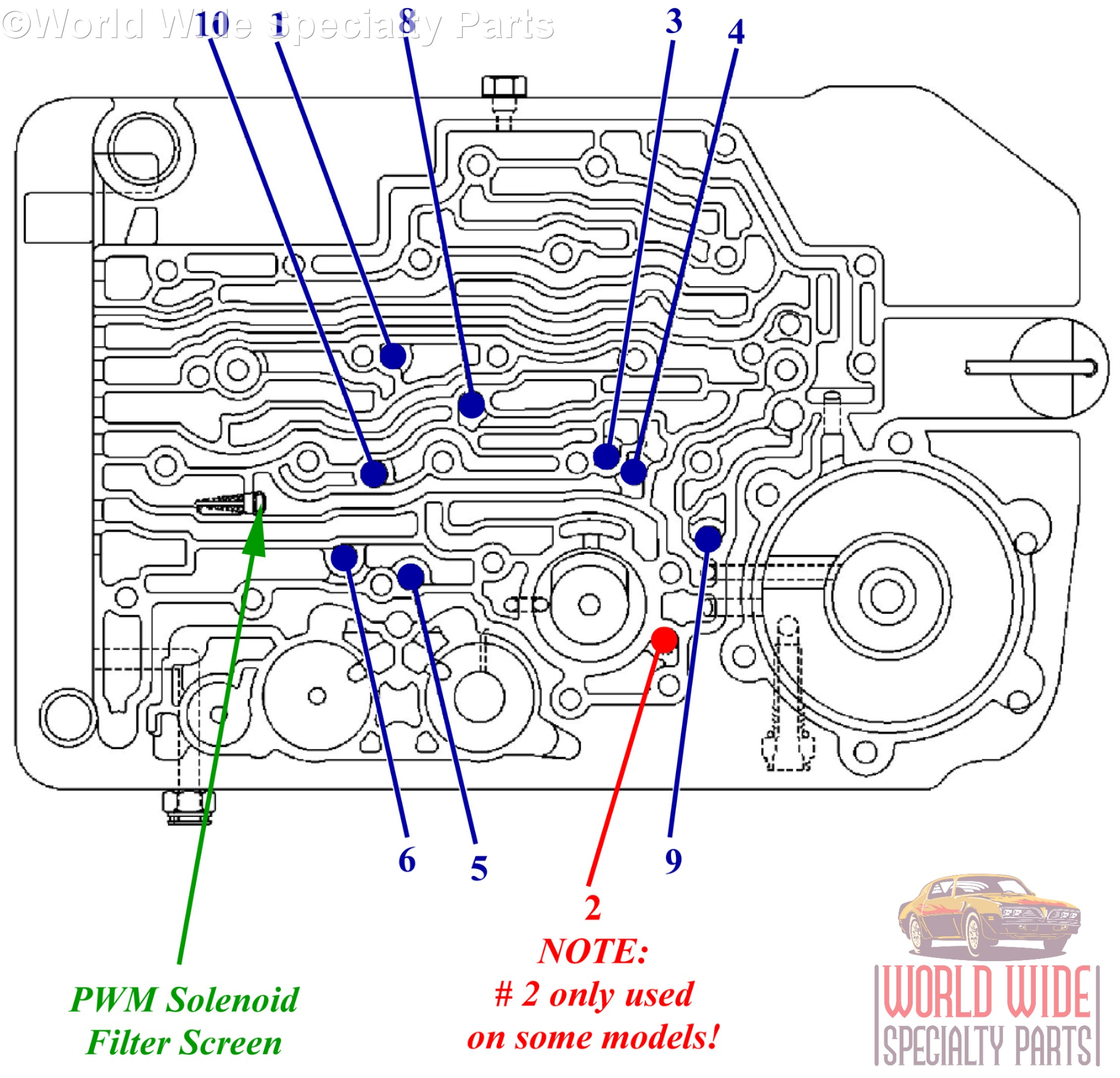1995 4l80e wiring diagram 2006 nissan frontier radio external harness removal diagrams