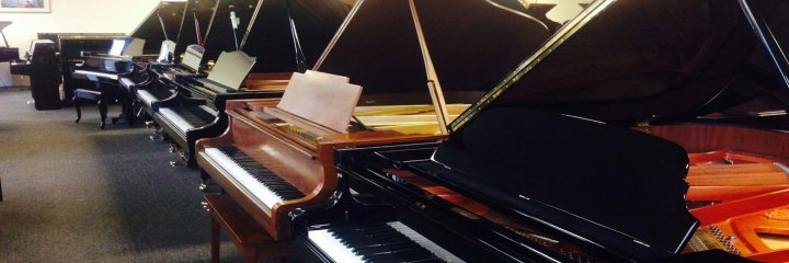 piano store reviews by customers in the form of thank you letters