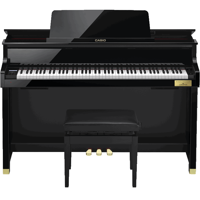 Hybrid and Digital pianos for sale.