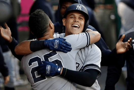The New York Yankees Are One of Baseball's Biggest Surprises