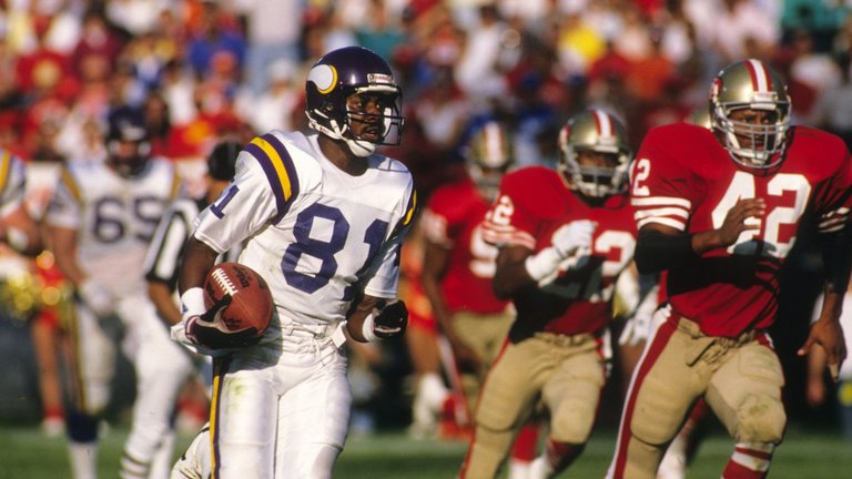 Vikings, 49ers Bring Up Ghosts of Playoffs Past