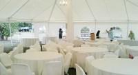 Wedding Pole Tent by Worldwide Tents | Worldwide Tents