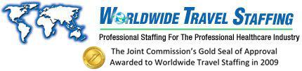 Travel Nursing Jobs - Worldwide Travel Staffing