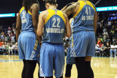 Sky could not slow down Parker and Ogwumike in semifinal opener