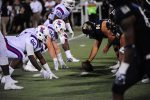 FIU Panthers have winning streak snapped by Louisiana Tech