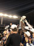 Tulsa defeated Central Michigan in the Miami Beach Bowl…fast!