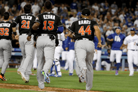 Gone fishing, Miami Marlins are struggling but no need to panic