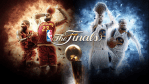 2017 NBA Finals: Cleveland Cavaliers vs Golden State Warriors – Trois