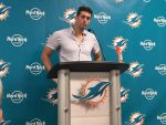 The Dolphins make me cry, Miami needs cohesiveness after preseason loss to Baltimore Ravens