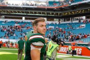 The Perfect Storm, the Hurricane football seniors can become special