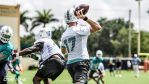 The Dolphins make me cry, Miami's Ryan Tannehill is back from the dead