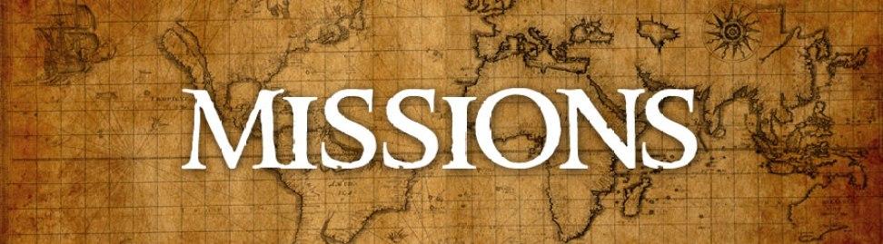 Worldwide WORD Missions Inc.