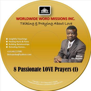 ltal cd label 2015 - 8 passionate prayers 1