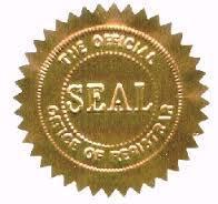 leadership at home seal