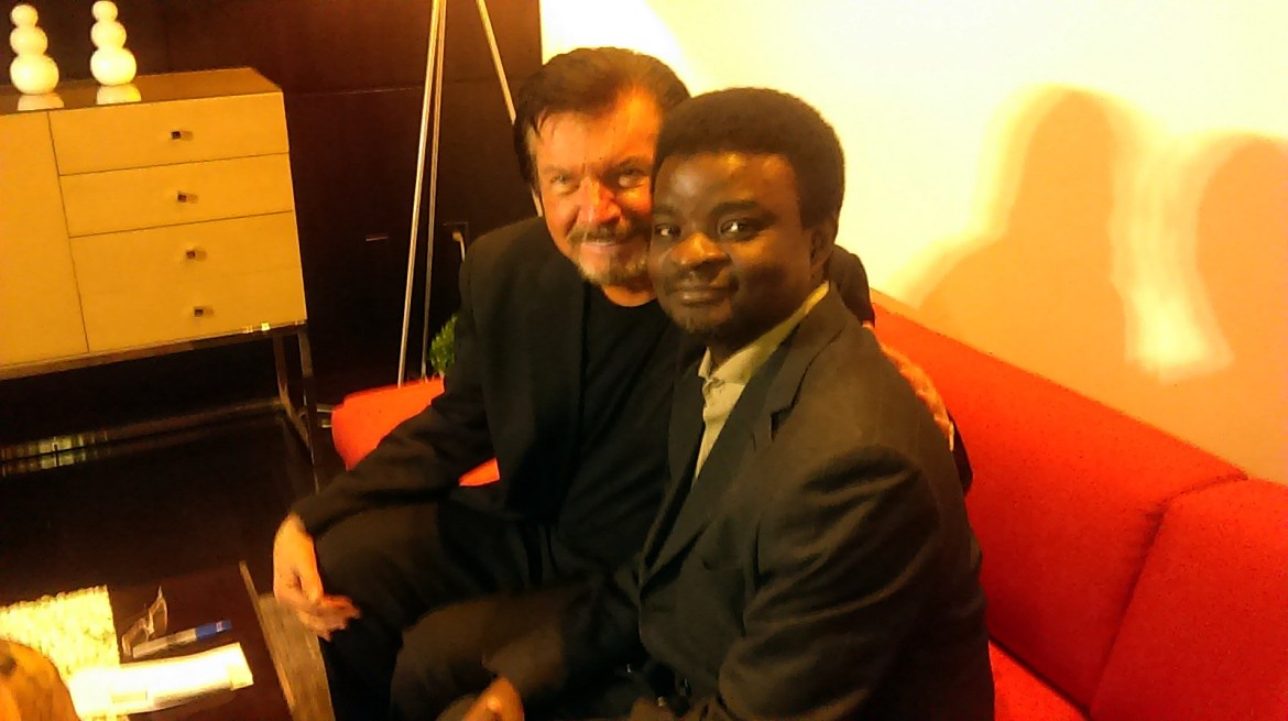 Ola With Dr Mike Murdock.3