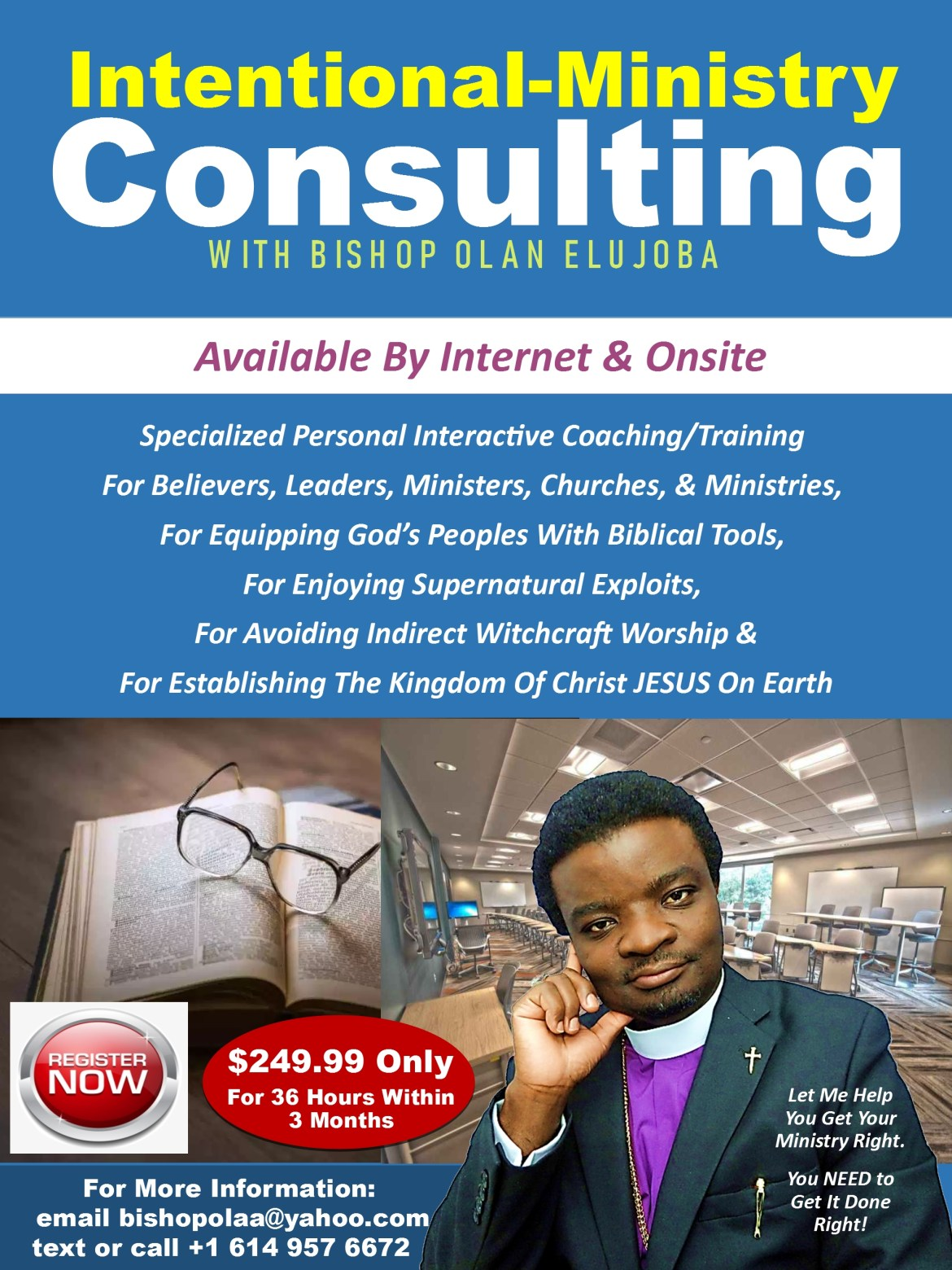 Intentional-Consulting