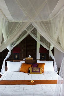 Guest Bedroom Villa