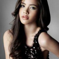 インドネシア美人