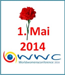 Logo 1 Mai WFK