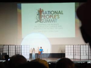 Gabriela Summit