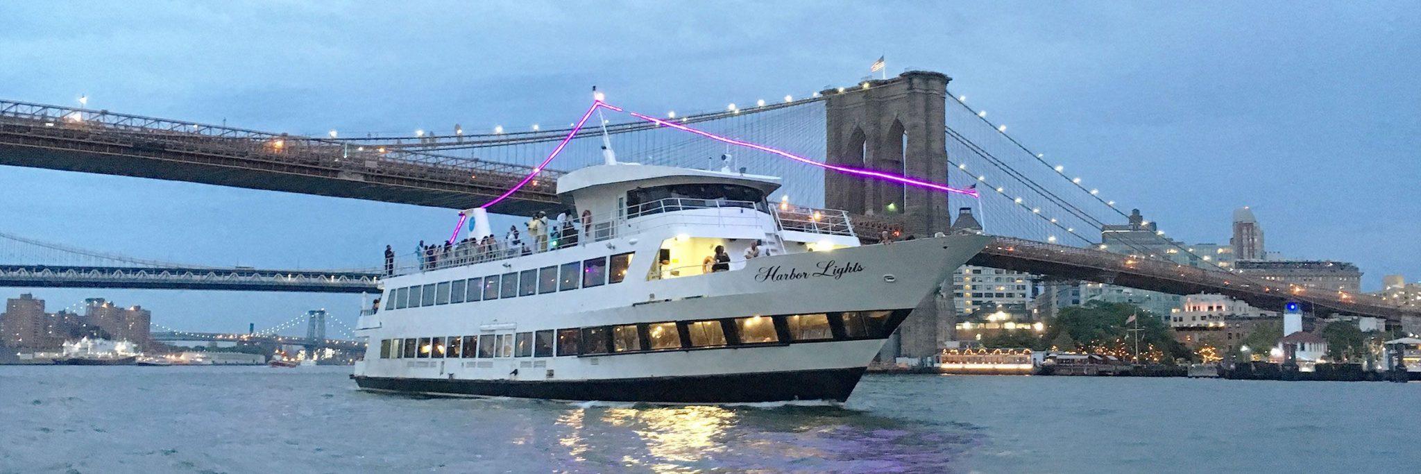Harbor Lights Yacht Events
