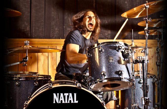billy idol drummeer brian tichy