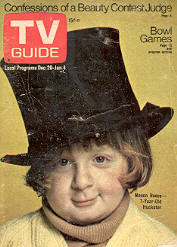 Mason Reese TV Guide