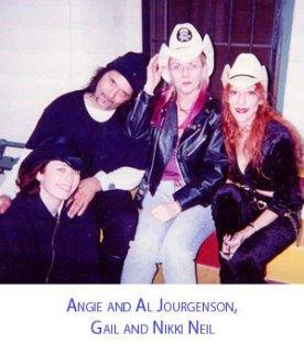 alJourgenson