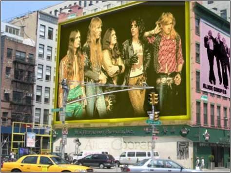 ACG Billboard