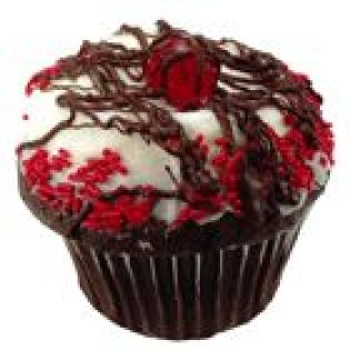 Oh Heaven, Thy Name be Red Velvet Cupcake