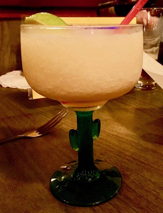 Margarita By Gail Worley