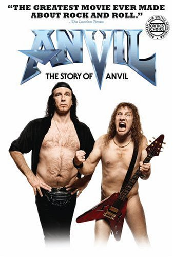 anvil movie poster