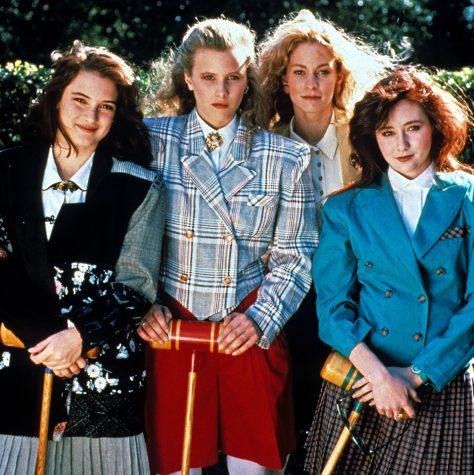 Heathers Movie Cast