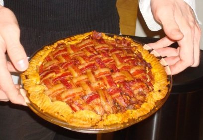 bacon-apple-pie